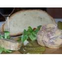 Cou de Canard Farci 30% de Foie Gras de Canard