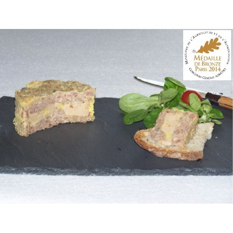 Rillettes Exquises Pur Canard