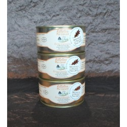 Lot Rillettes 200gr.