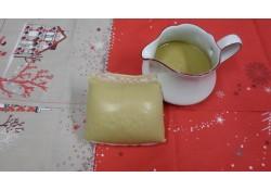Sauce Foie Gras 200gr