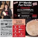 Marché PARI FERMIER RAMBOUILLET